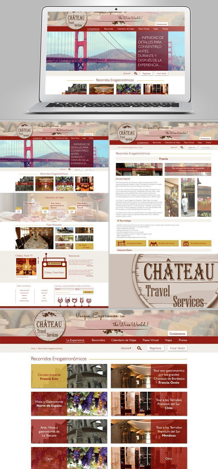 Chateau Travel Services
